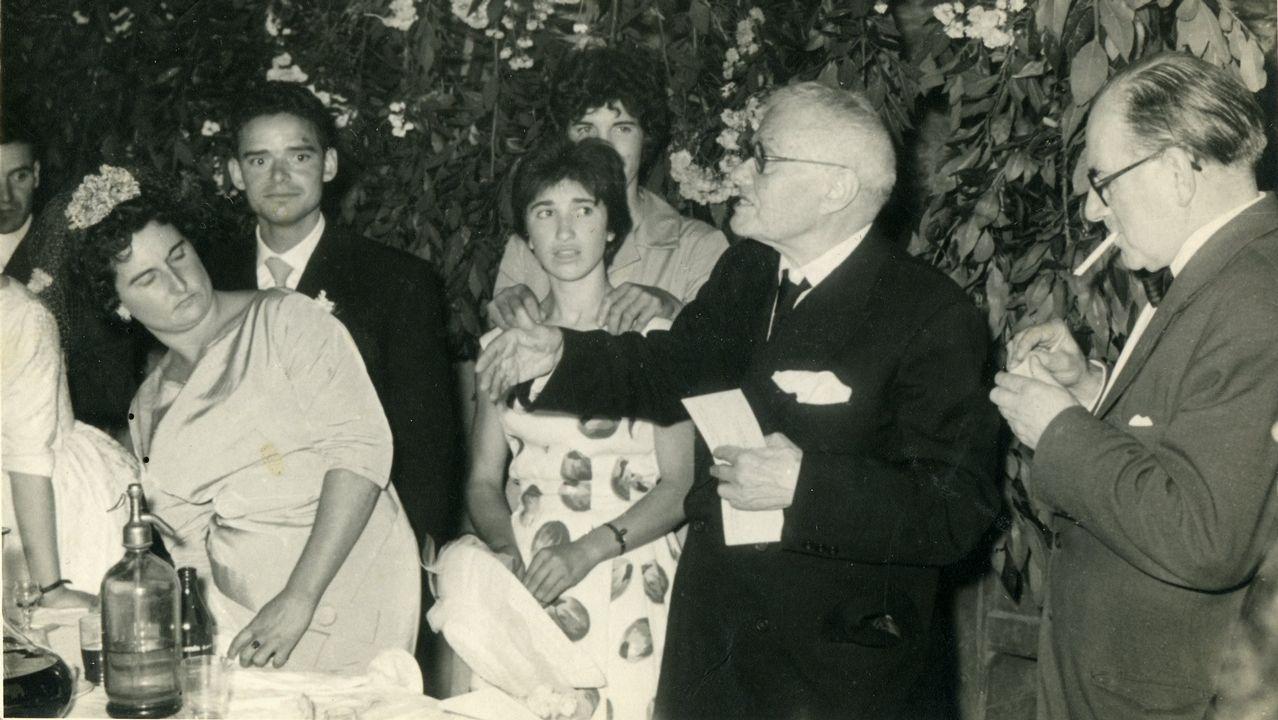 Portozás volvió a existir por un día: 20 años de «Mareas Vivas»