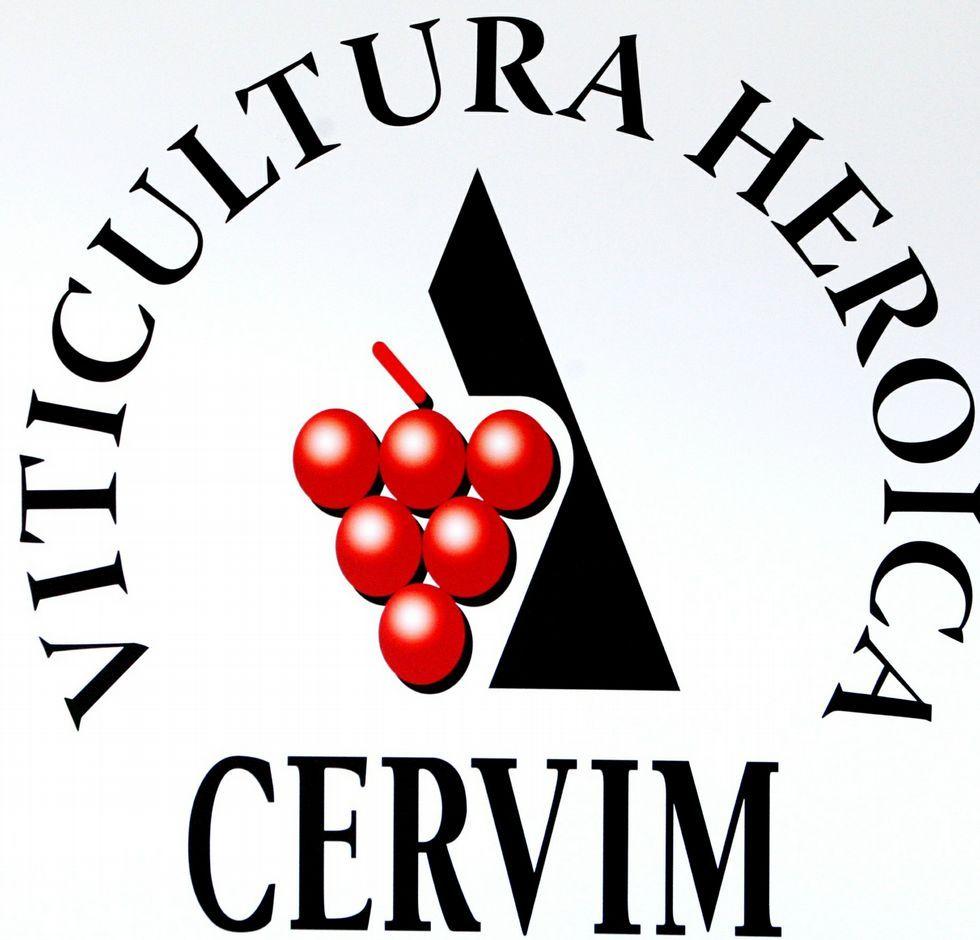 Así queda el Consello da Xunta.Logotipo del Cervim