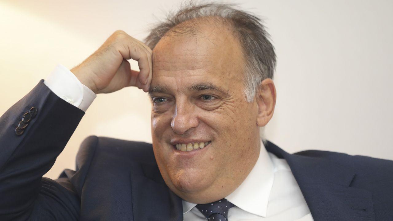 «Quizá Lete sembró confusión en cuanto a su postura sobre Villar»