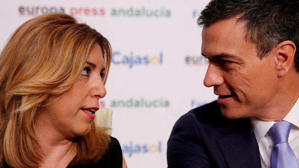 Rajoy retaa la oposición a que presente una moción de censura contra él.El exconsejero madrileño Francisco Granados saliendo de prisión