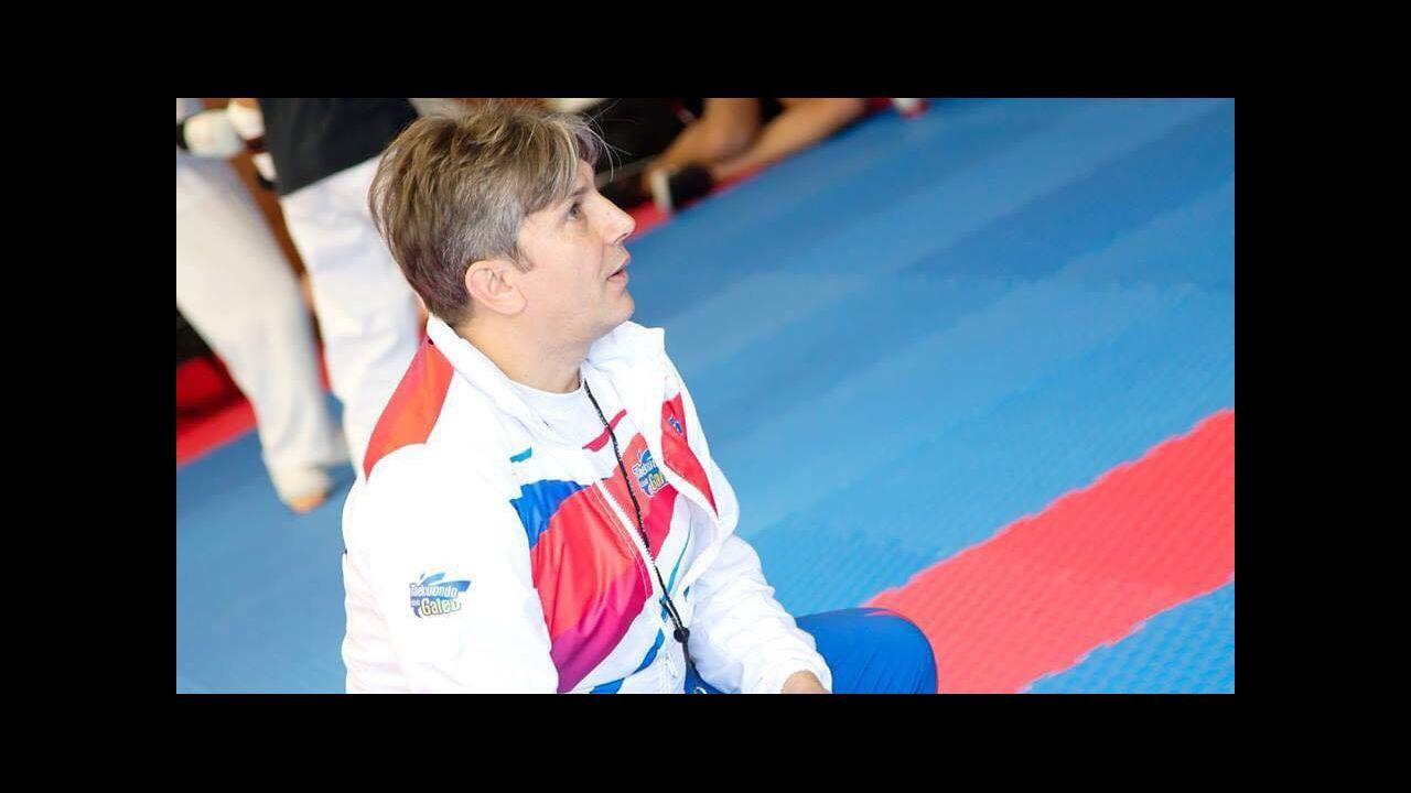 Entrega de las medallas de oro de Lugo