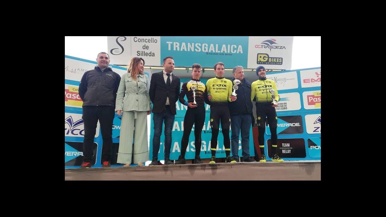La Clasicona devuelve al ciclismo al siglo pasado