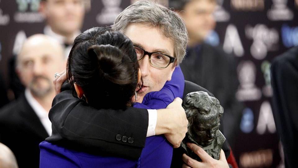 Oscars 2014: Los mejores momentos de la gala.Ejemplos de los sobres que anunciaran los ganadores de los Oscar el próximo domingo 2 de marzo