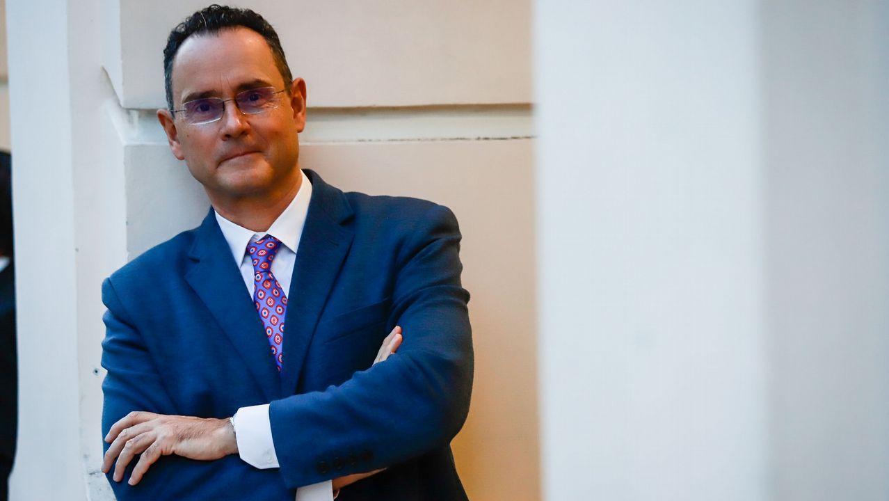 Expertos en patrimonio cuestionan el nuevo control de acceso al Obradoiro