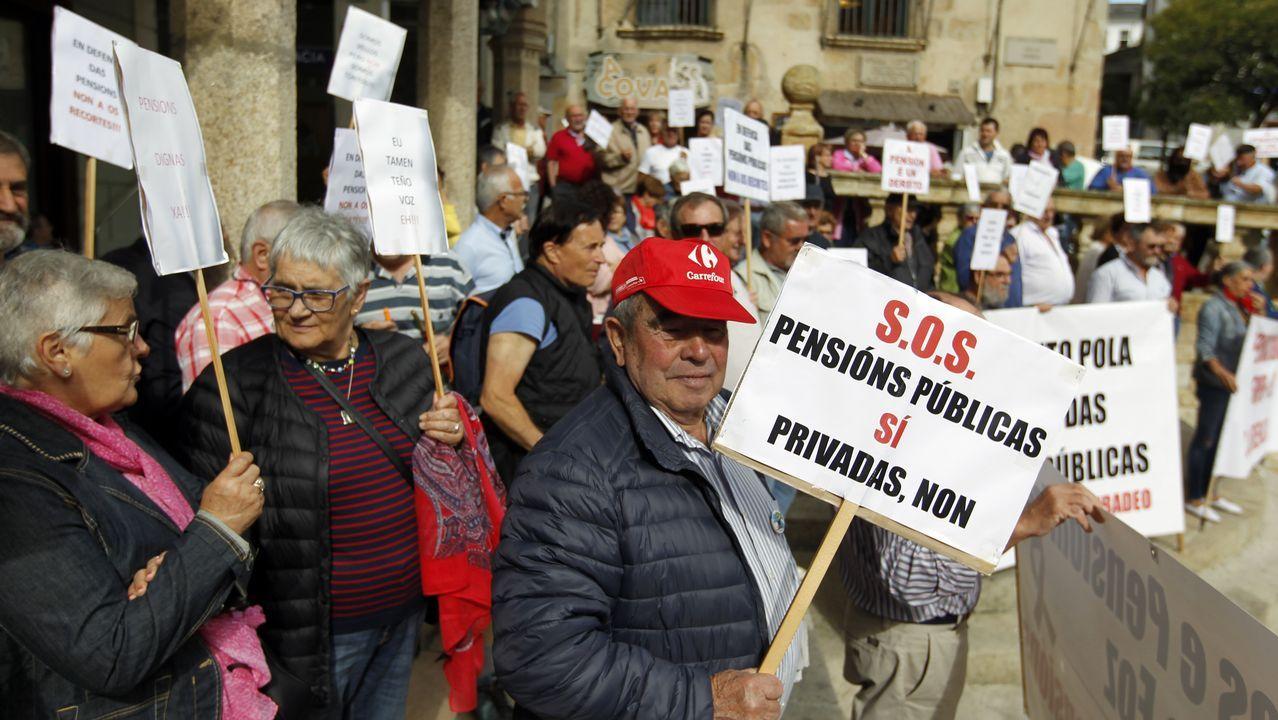 Nueva oficina de recaudación del Ayuntamiento de Oviedo