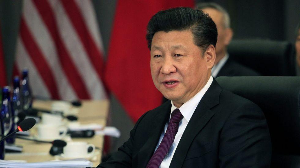El cuñado del Presidente Xi Jinping habría establecido dos compañías en las Islas Vírgenes Británicas en el 2009