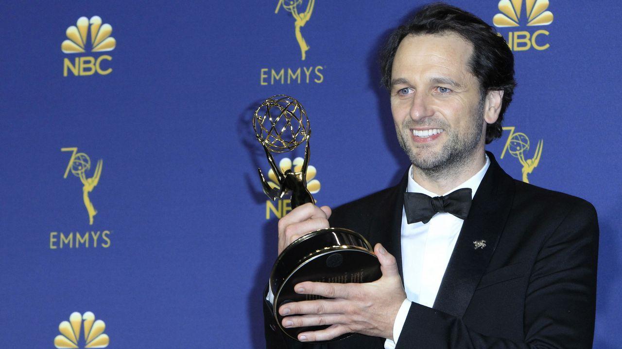 Emmy 2018: Matthew Rhys, Mejor Actor Principal