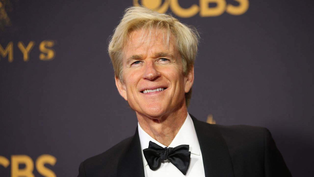 .Matthew Modine