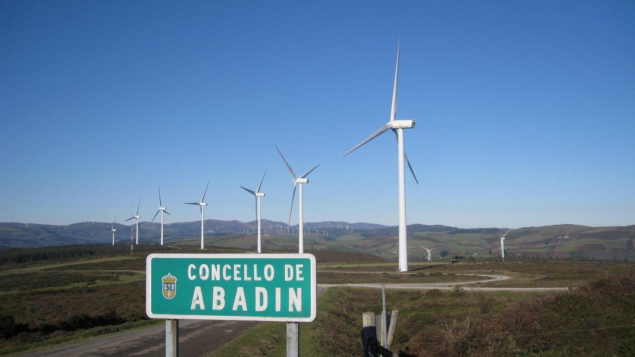 Turbera de los montes de O Bocelo. Estos entornos bajos en oxígeno acumulan una gran cantidad de co2