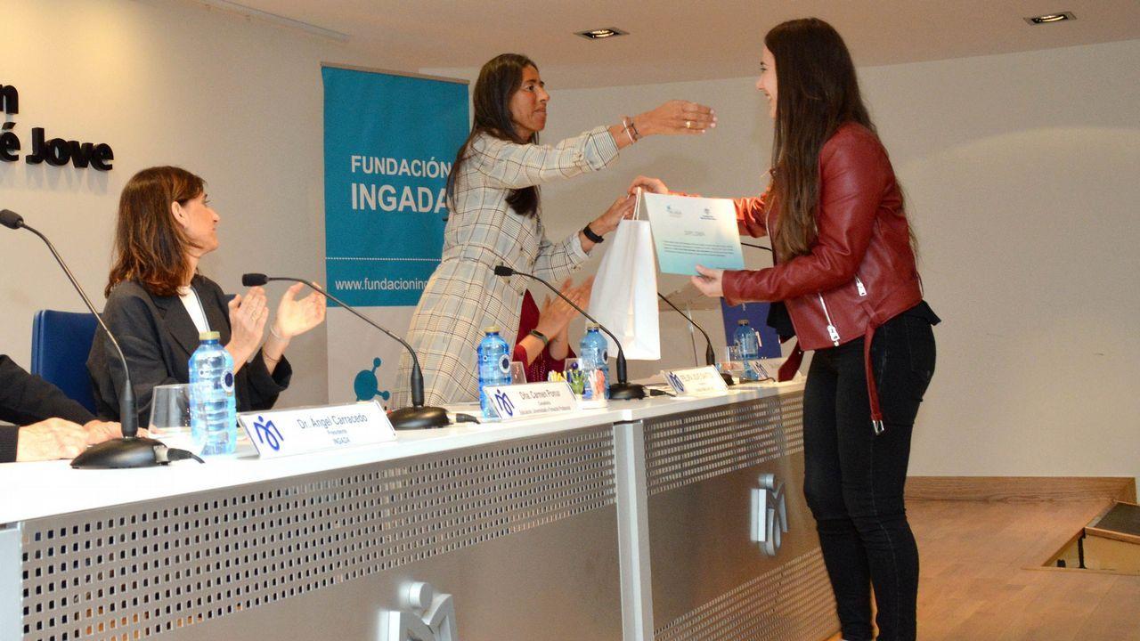 Un paseo visual por el patrimonio de Cereixa.Detalle do proxecto residencial en Compostela 13 Rosas, premiado polo Coag na categoría de vivenda