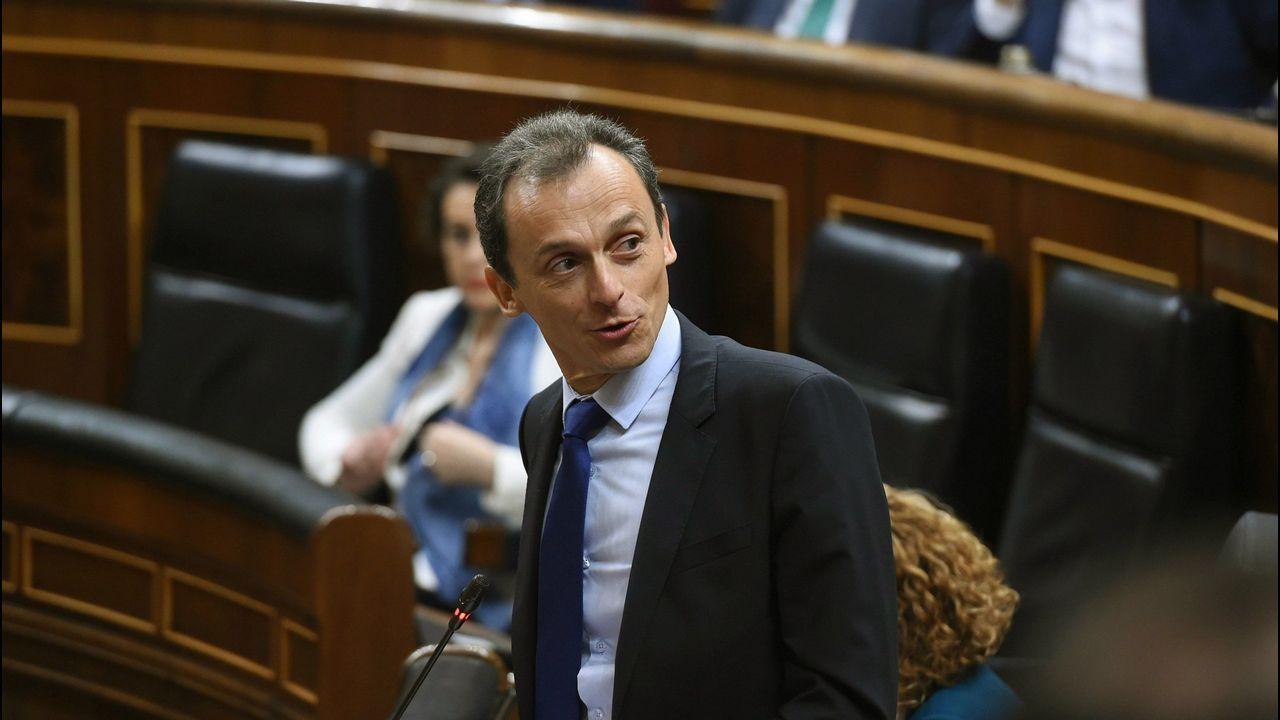 El Gobierno a Torra: «No aceptamos ultimátums».Pedro Sánchez durante su intervención en la Asamblea General de la ONU