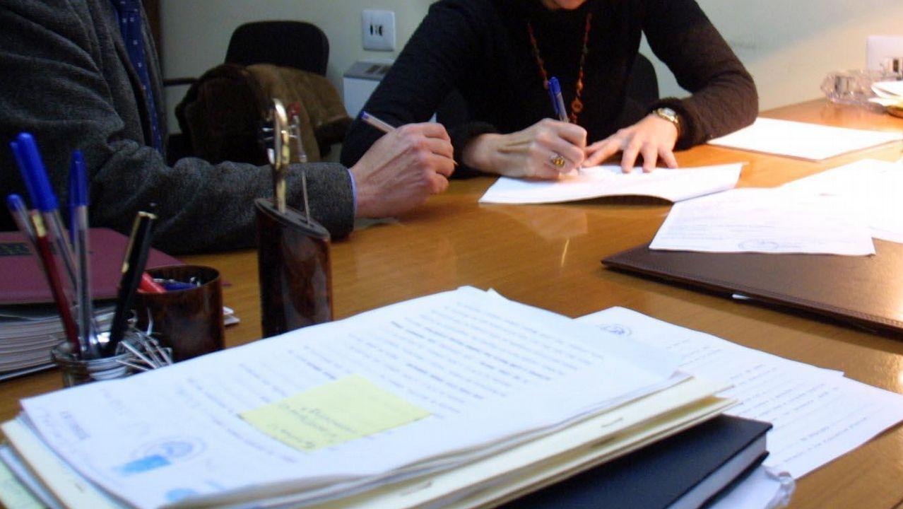 Comité de empresa de Correos