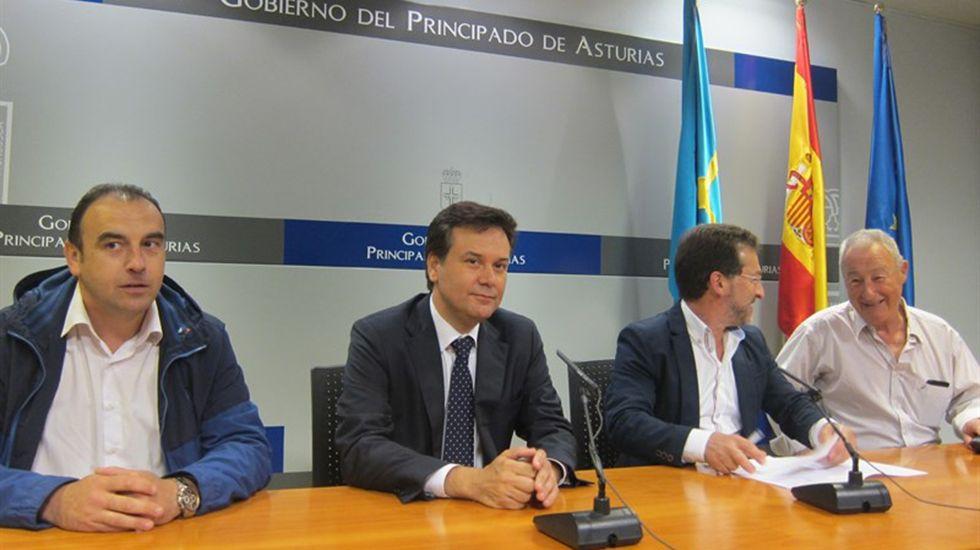 Los Hermanos Pou afrontan un nuevo reto en el Picu Urriellu