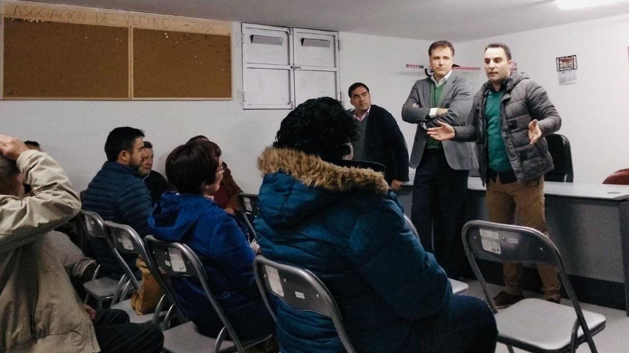 ACCIDENTES VARIOS EN AVENIDA DE ALFONSO MOLINA. ATASCO. TRÁFICO