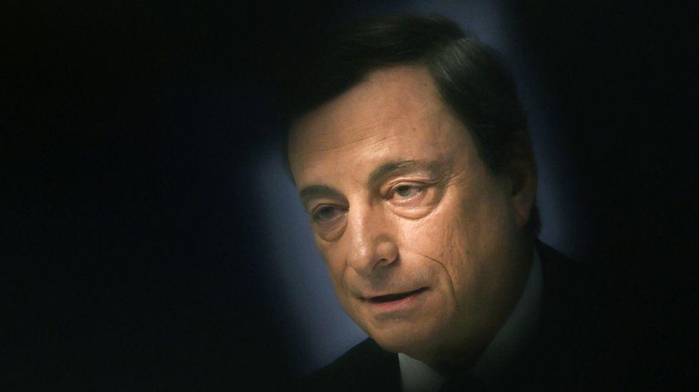 El gobernador Alejandro Garcia Padilla