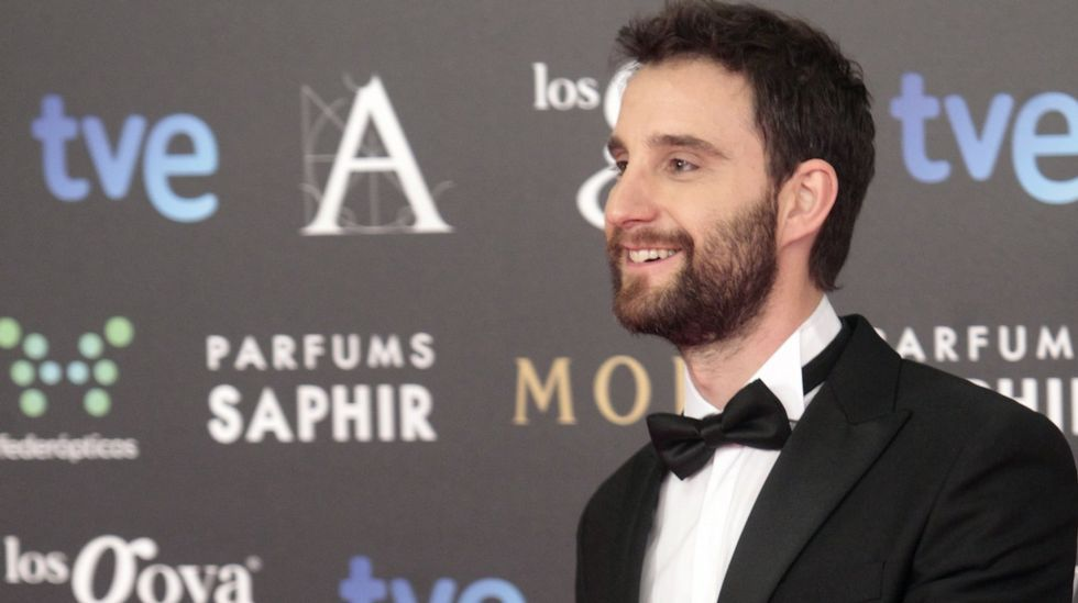 .Premios Goya del año 2015