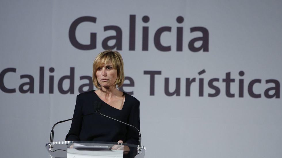 .La directora xeral de Turismo, Nava Castro, nombrará al comisario
