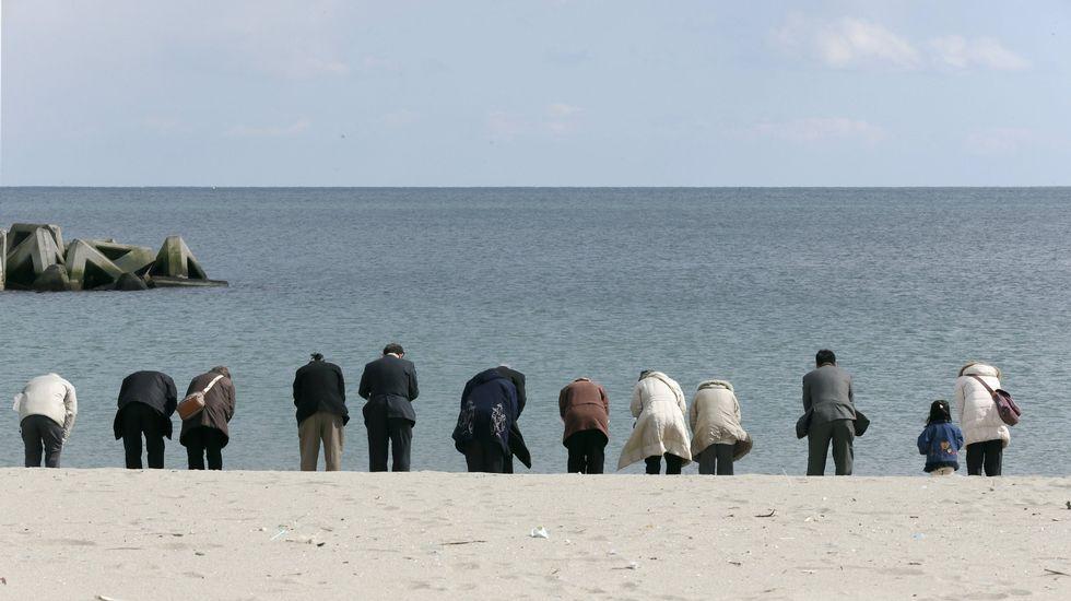 Corea del Norte realiza el que sería su sexto y más potente ensayo nuclear.Homenaje a las víctimas en el sexto aniversario del tsunami ocurrido en Fukushima el 11 de marzo del 2011