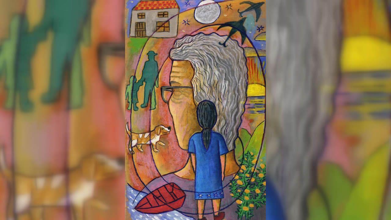 Un viaje por las tradiciones navideñas en el Gaiás.O pintor Manolo Figueiras é o autor das ilustracións de Os contos da avoa Pepa. Xunto con Fernández Naval e a poeta Eva Veiga, estará no acto de presentación do libro, que terá esta tarde (19.30 horas), na libraría Moito Conto da Coruña