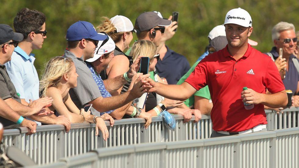 Sergio García, leyenda del golf español tras conquistar el Masters de Augusta