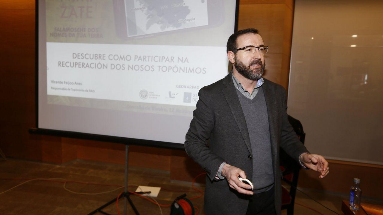 Sepes ve viable ampliar el polígono de Tella si el metro cuadrado no supera los 50 euros