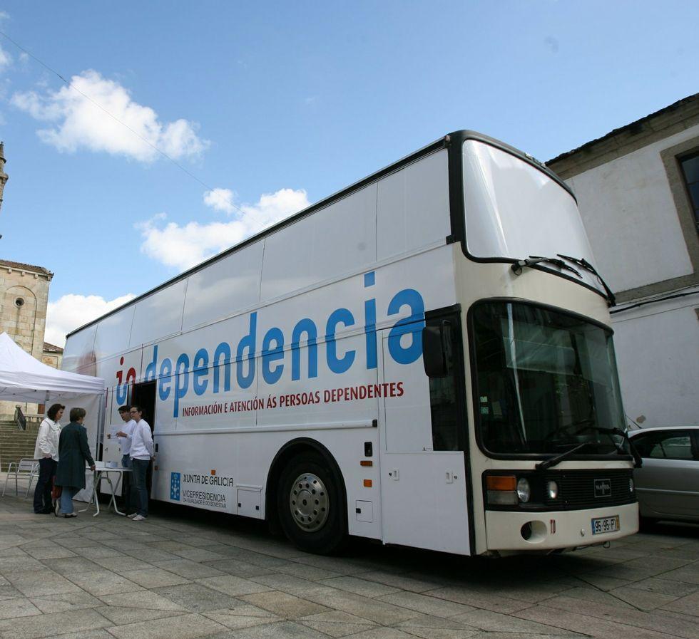 La Xunta realiza campañas periódicas sobre las ayudas.