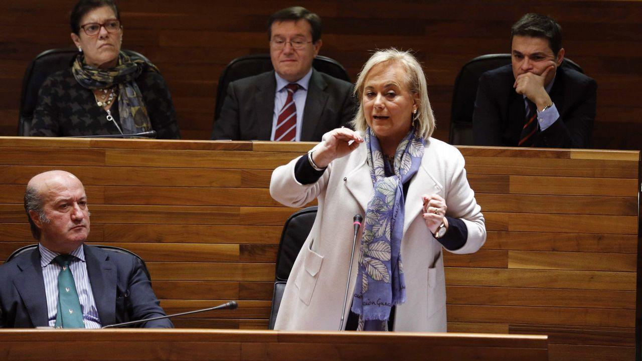 Isidro Martínez Oblanca.Mercedes Fernández
