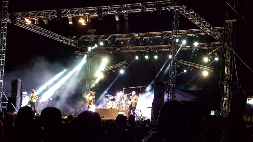 Yosi vuelve a cantar.Marem Ladson presentando su disco de debut en el Café Pop Torgal