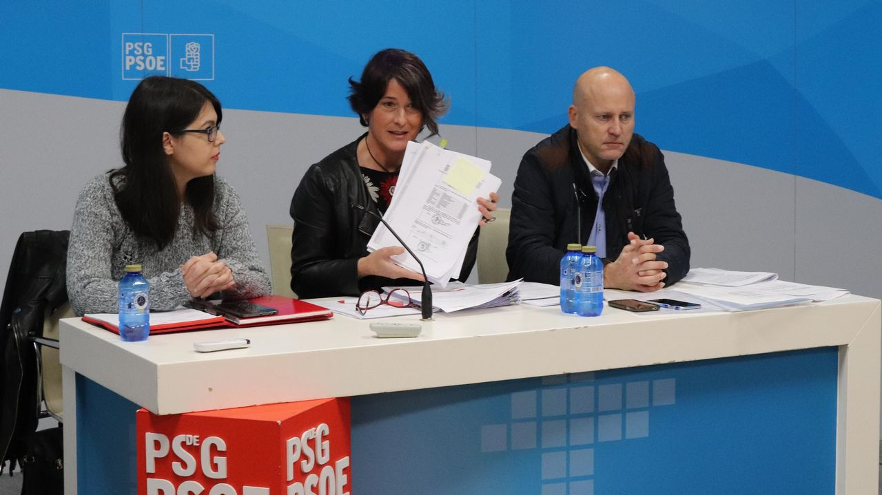 Sara Picos, alumna del IES de Brión que consiguió un premio europeo de traducción