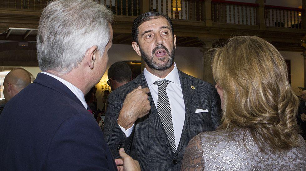 Pedro Luis Fernández, presidente de FADE