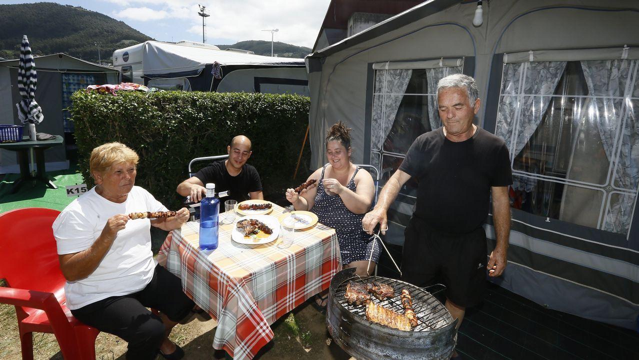 El rey de Holanda también celebró su cumpleaños con su familia
