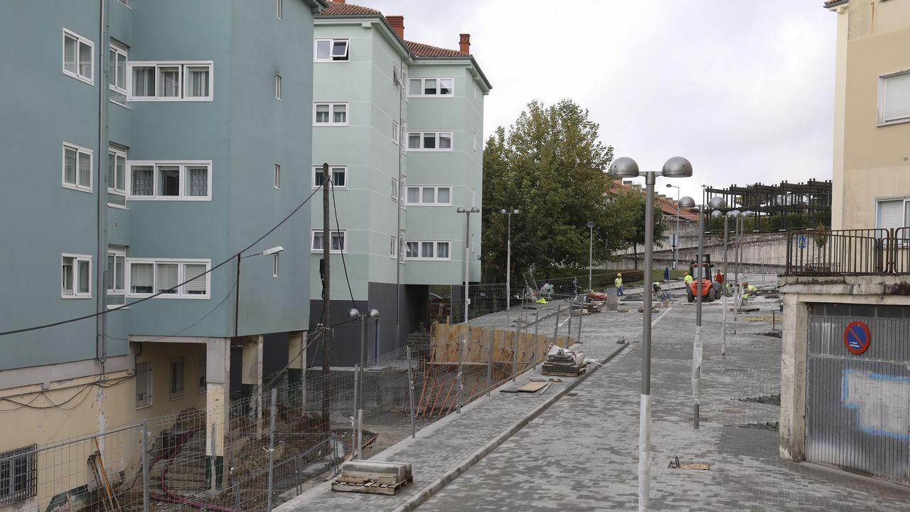 Chequeo: La transformación de un barrio.