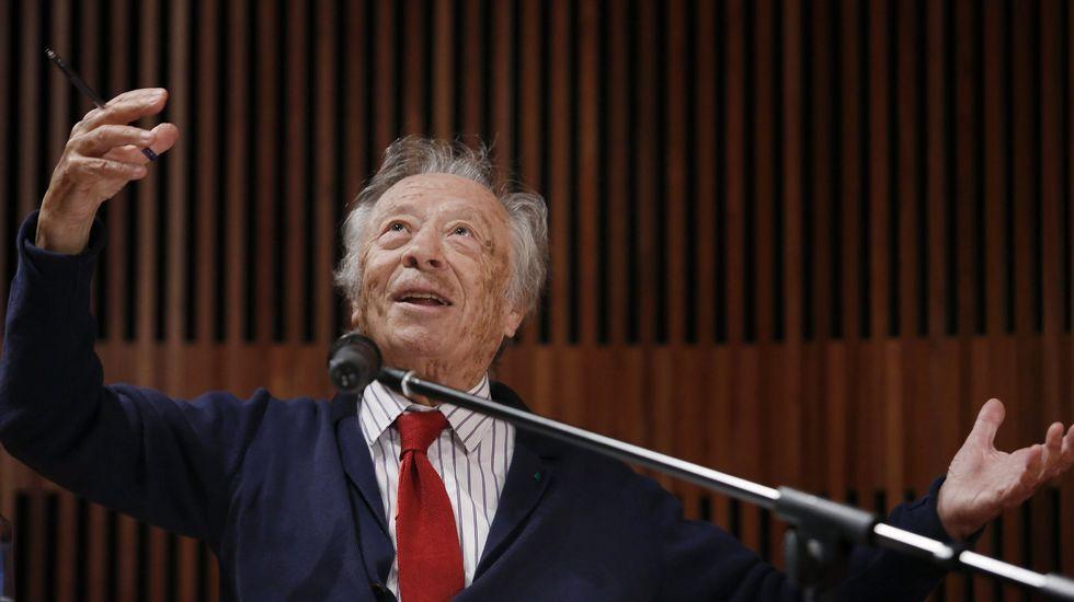 Fotografía de Ángel Manso