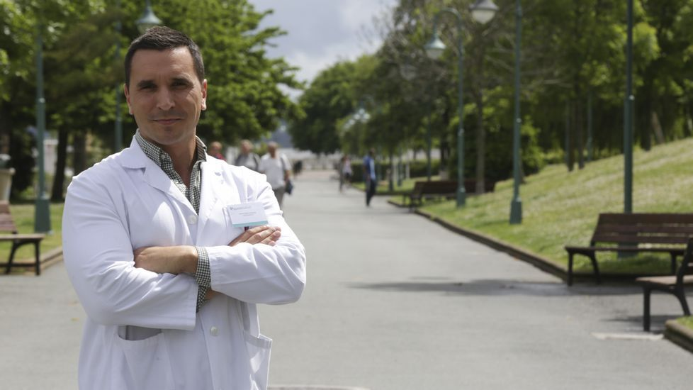 José Duarte, maestre de los Caballeros de María Pita