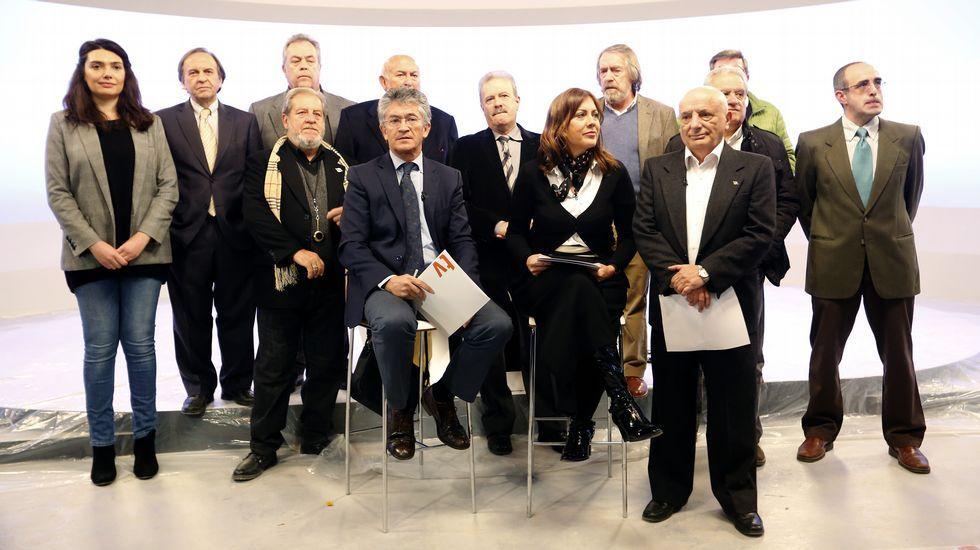 de La revuelta de la España vaciada reunió a 90 colectivos de 23 provincias
