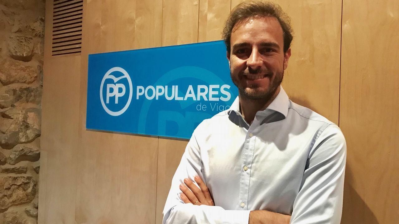 Paco Ramos, de Ecologístas en Acción
