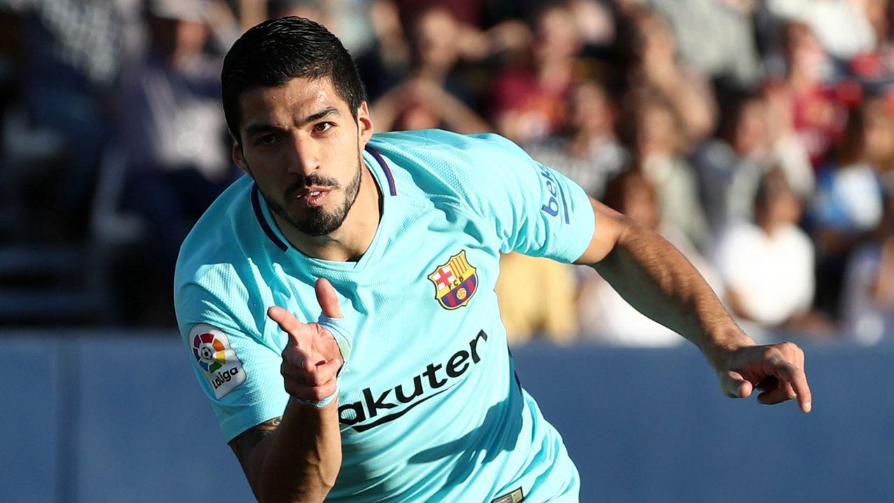 Messi.Celta 2 - Barcelona 2 (2 de diciembre)