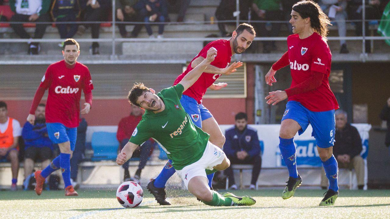 ¡Revive en imágenes el partido de la jornada en Tercera División!