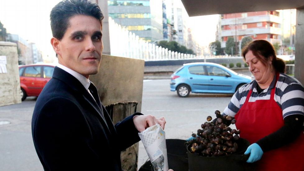 Antonio Lara, en una foto de archivo