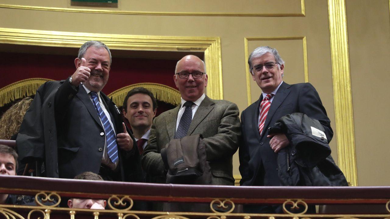 La convocatoria de elecciones al amparo del artículo 155 provocó manifestaciones en Cataluña