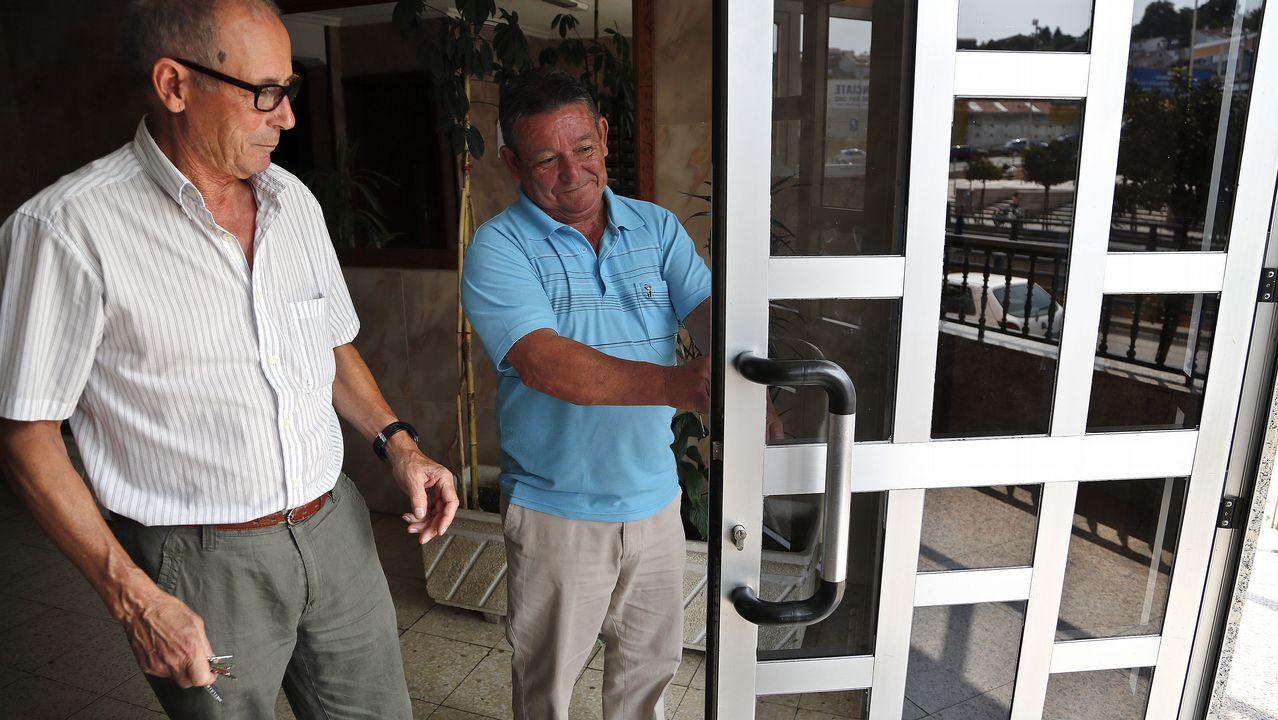 Anticorrupción apunta a toda la cúpula del Popular por la quiebra de la entidad.Junta General de Accionistas de Duro Felguera