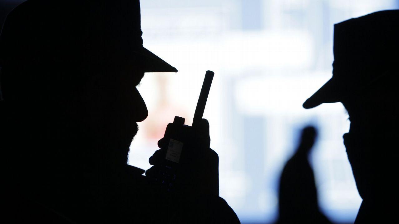 .POLICÍA LOCAL DE A CORUÑA