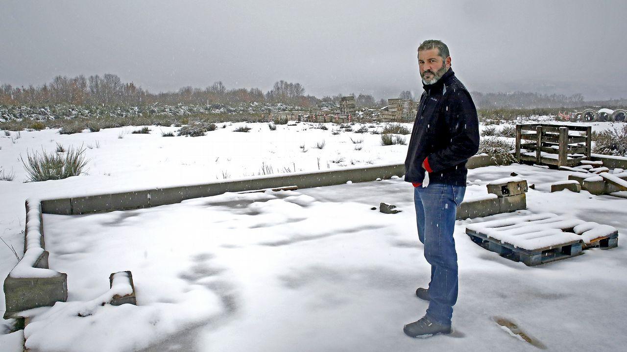 Zamora vive su alta velocidad a medio gas.El abogado de las víctimas, Manuel Alonso Ferrezuelo