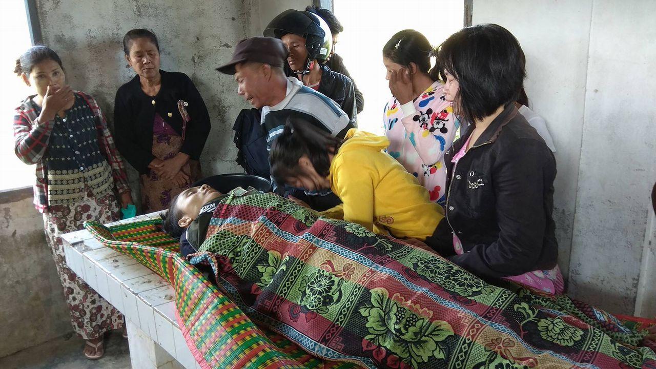 Siete años de prisión para los dos periodistas de Reuters en Birmania.La compostelana Patricia Trigales trabaja desde hace un mes en Bangladés