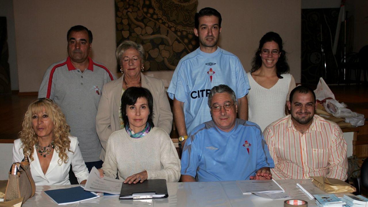 La celebración del 25 aniversario de la Federación de Peñas, en imágenes
