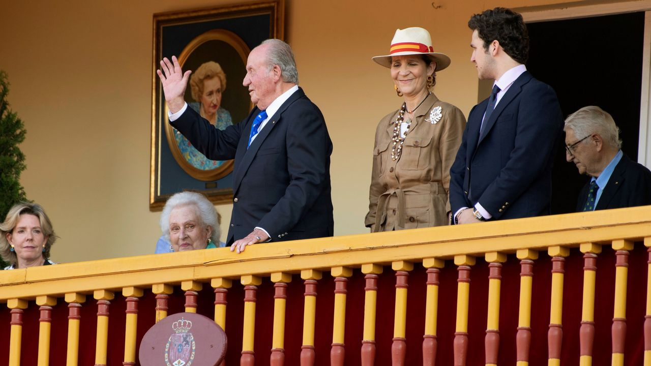 .Reina Letizia