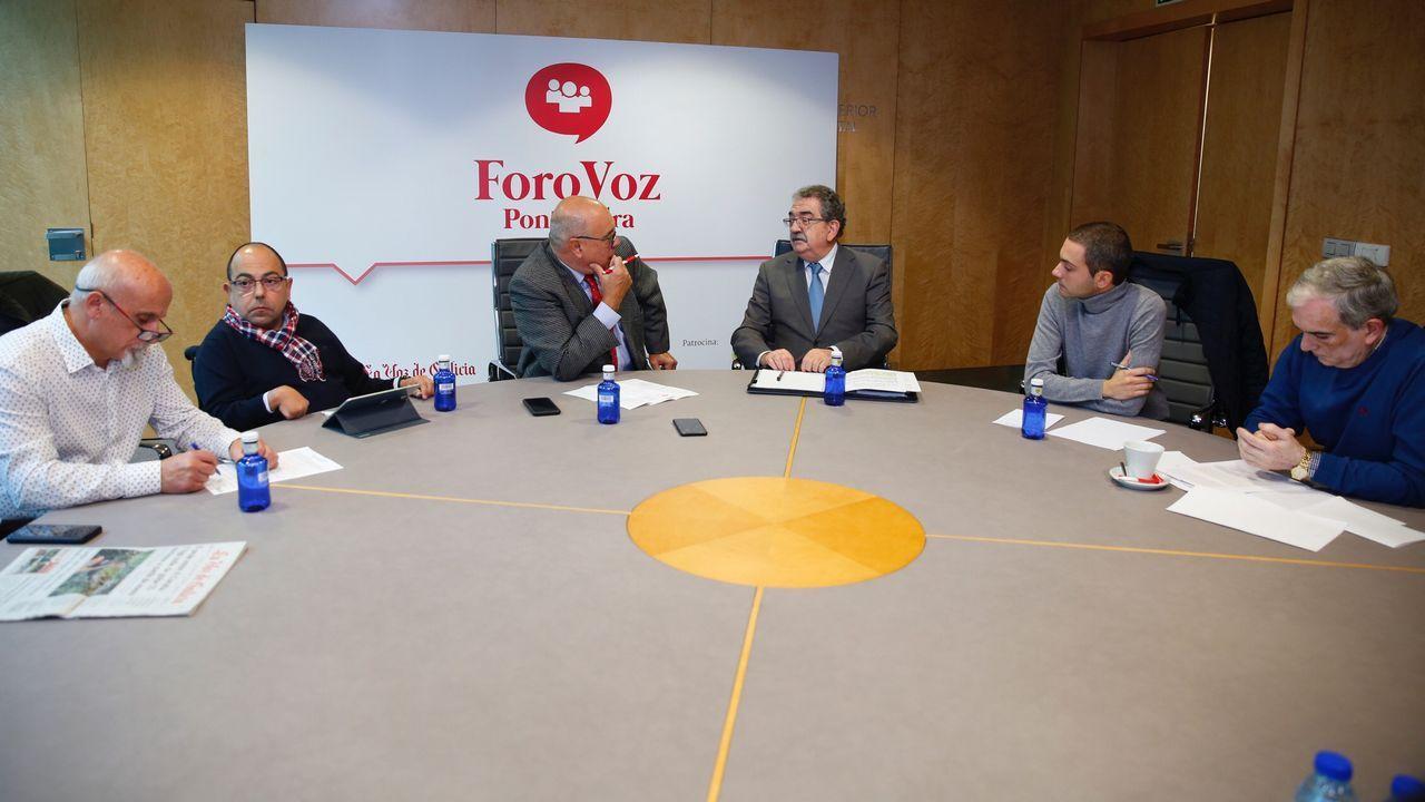 Ence refuerza el carácter innovador de las asociaciones de la comarca