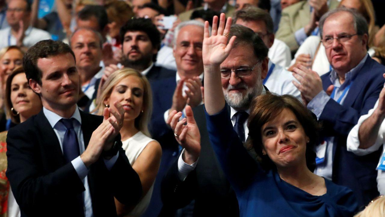 Bolsonaro, Alckmin, Boulos y Meirelles, durante el debate electoral en Sao Paulo