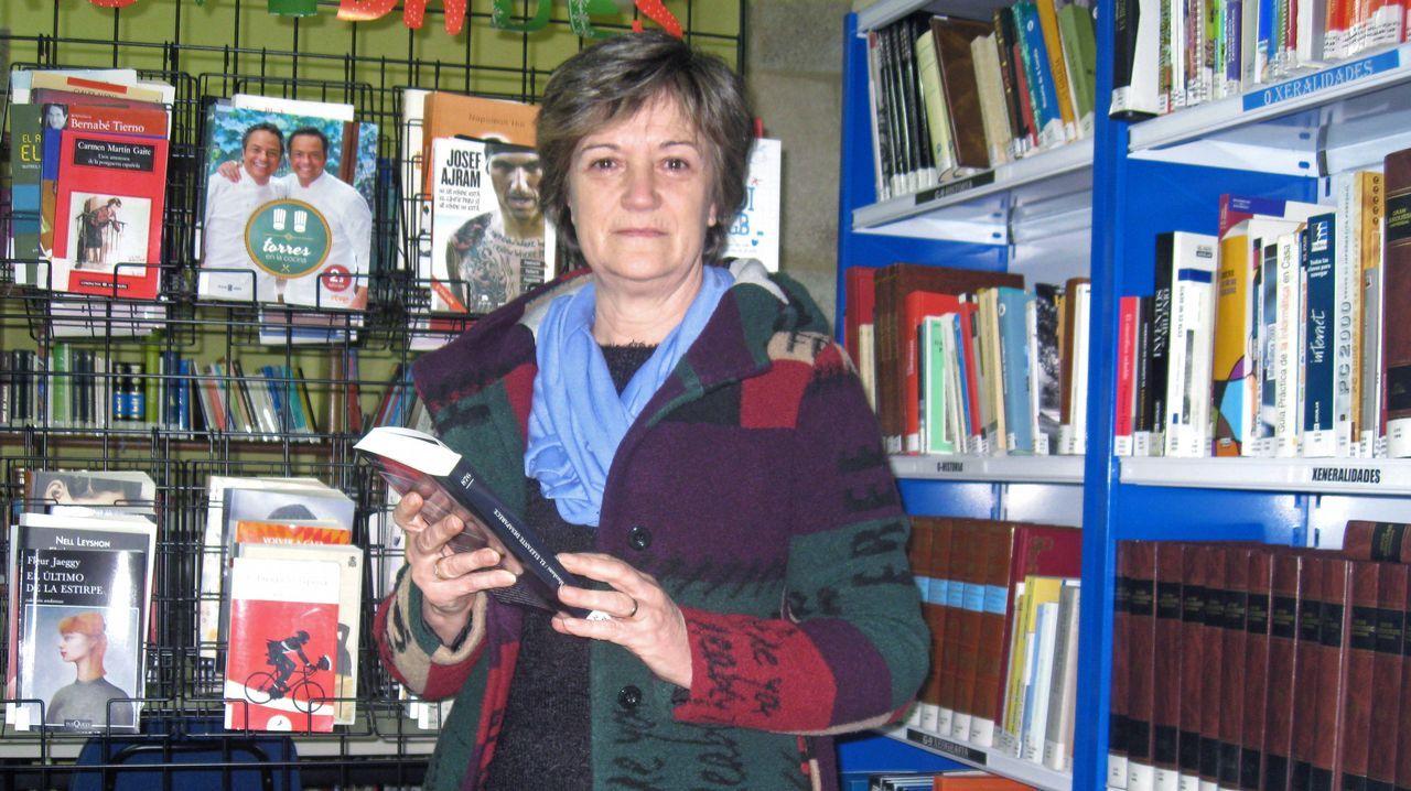 El espeluznante crimen de Xermade: una colilla delató al asesino