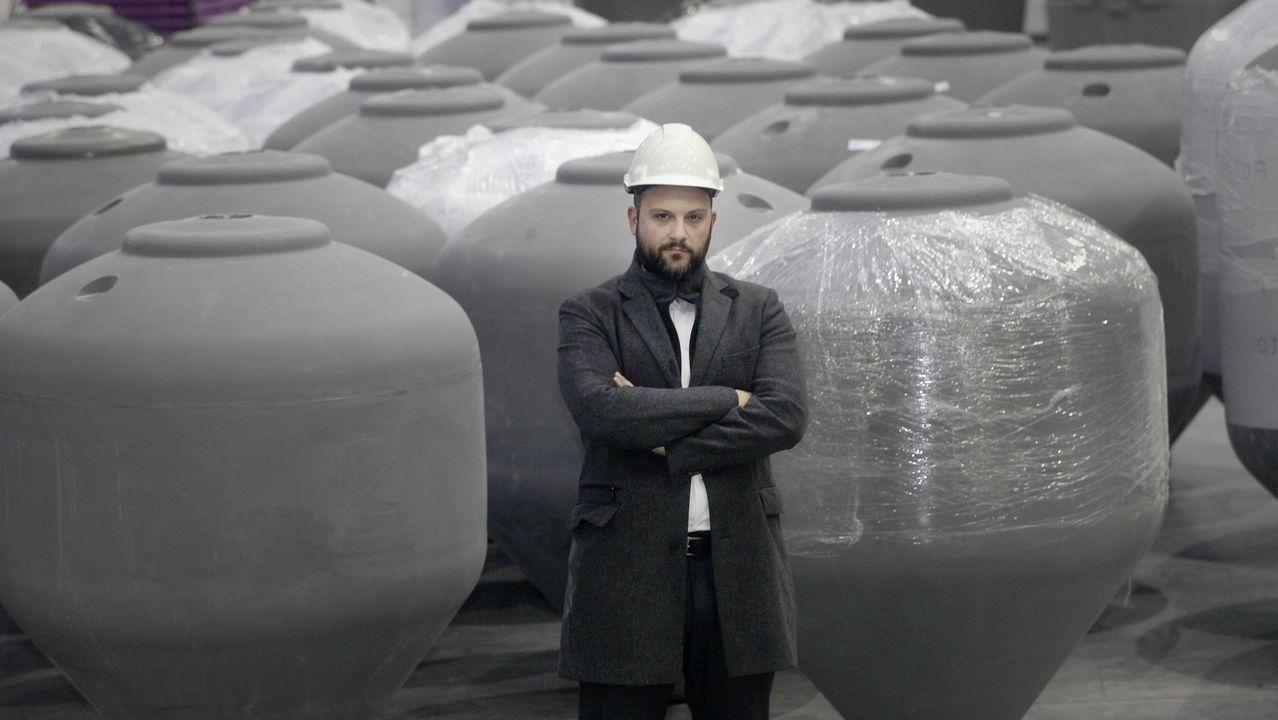 Las empresas de la provincia conquistan el mundo.Francisco Reynés, nuevo presidente de Gas Natural Fenosa